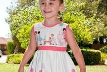 Ava Adorable / Baby and little girl's dresses - by Heart of Haute