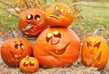 Halloween / by Melissa Hancock