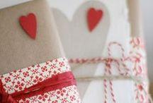 Scrap - Gift wraping