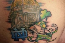 Tattoos of ND