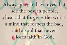 Bible Verses - Quotes / Faith Hope and Love. Jesus is the same yesterday, today and tomorrow.