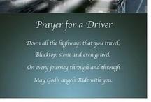 Over The Road Trucker / by Sandra Sorrells