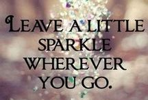 Sparkles and Shines