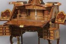 Interesting Furniture / by Kathy Ernst