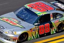 8's - Gotta Luv It. / Love the number 8. The year, race #, the people behind the number 8.