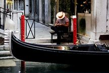 venice / by Robin | Melange Travel