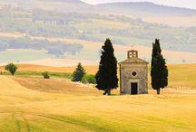 tuscany / by Robin | Melange Travel