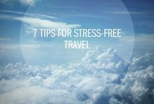 travel tips / a collections of great blog posts and travel tips -from myself and others.