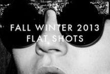 FALL / WINTER 2013 / by Zoe Karssen