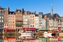 normandy & brittany / photos, travel tips, inspiration and information about the normandy and brittany regions of France