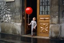 Balloon Party / by Amy Ryan
