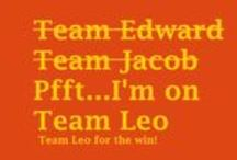 LEO VALDEZ!!!!!!! / This board is worth 3 franks  / by Jill Dowdy