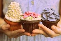 Cooking - Muffins, cupcakes / by Kristina Cebiene