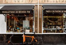 fab facades / pics of some of my favorite storefronts and facades