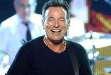 Bruuuuuuuuuuce / my Bruce Springsteen obsession