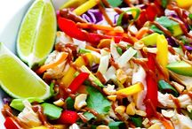 Healthy Meals / Good, healthy dinners and lunches