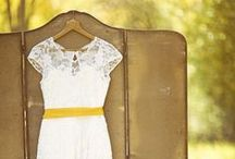 Short Wedding Dress / by Ale cupcakeeventi
