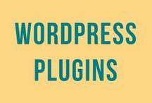 WordPress Plugins / Essential WordPress plugins for bloggers | security, backup, email subscribers, SEO, Google analytics