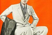 Roaring Twenties / Gatsby, darling.