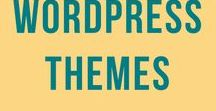 Free WordPress Themes / Recommended Free WordPress Themes