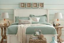Be Our Guest / Guest Bedroom Ideas / by Amanda Bitterman