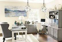 Office Space / by Amanda Bitterman