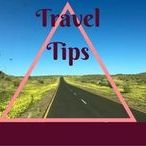 Travel Tips / Need some expert travel advise? Look no further...