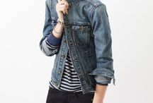 Rosa Loves... Madewell / by Rosa Loves DC