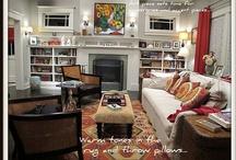 Home Sweet Home / by Audrey Maldonado