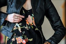 Rosa Loves... Blogger Style / by Rosa Loves DC