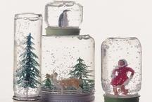 Christmas / by Tara Larson