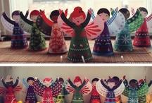 Bountiful Holidays!!! / by Audrey Maldonado