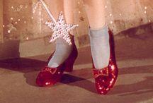 My not so secret shoe love / by Stephanie Rupert