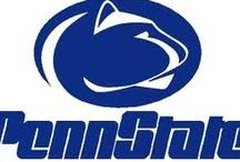 Penn State / Penn State / by Bob Garrett