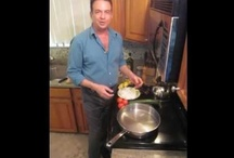 Food Cooking Tropical Fruits TV / Robert's Tropical Paradise Garden TV show with cooking, food and tropical fruits.