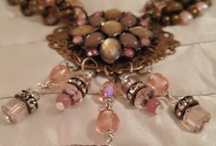 My Jewelry Designs / by Barb Solem