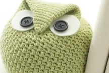 crochety / by Hope Bates