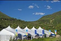 Aspen Meadows Meetings / Located in #Aspen, Colorado - Featuring 22,000 sq. ft of function space, certified by IACC, Aspen Meadows Resort is the western home of the #AspenInstitute. Our meeting venues are anything but typical. / by Aspen Meadows Resort