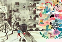 Ilustraciones & Posters
