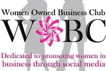 WOBC Members / This board is dedicated solely to the Women Owned Business Club members. Join us today at www.womenownedbusinessclub.com.