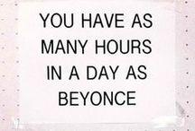 Quotes / by Regan Torres