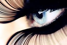 Makeup! Beat That Face MUA / Fierce Makeup Images & Facial Beauty Moments  / by Alexia, The Nail Concierge™