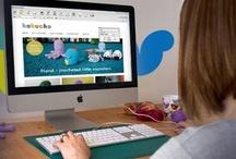 Website Builder / Democratising web design and e-commerce for everyone.