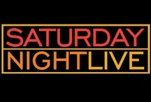 """TV: Saturday Night Live / """"We could pretend, pretend for the weekend. Outside, the night's as young as us. Tonight it's just the two of us"""" -Neon Trees / by Rachel Malstrom"""