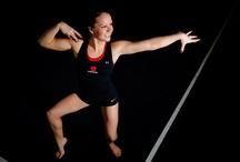 Gymnastics / by Rachel Malstrom