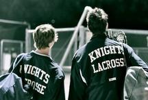 Boy Sports / by Rachel Malstrom