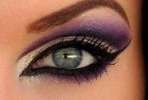 Makeup is Life xoxo / by Caress Demirjian