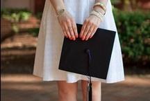 Graduate / by Rachel Malstrom