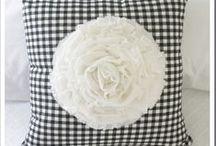 Crafty Ideas - Fabric / by Betsy E