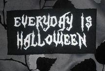 Halloween / by Sam Walker